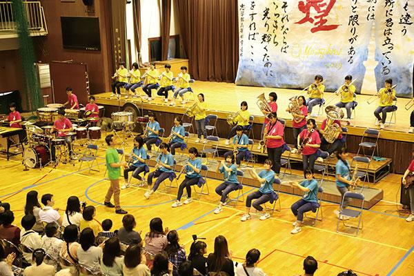 水無月祭(文化祭)